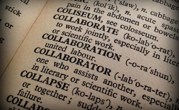 How best to collaborate writing articles in lawfirms or accountancy firms